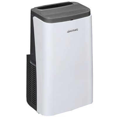 Avenger 12,000 BTU Portable Air Conditioner with Remote