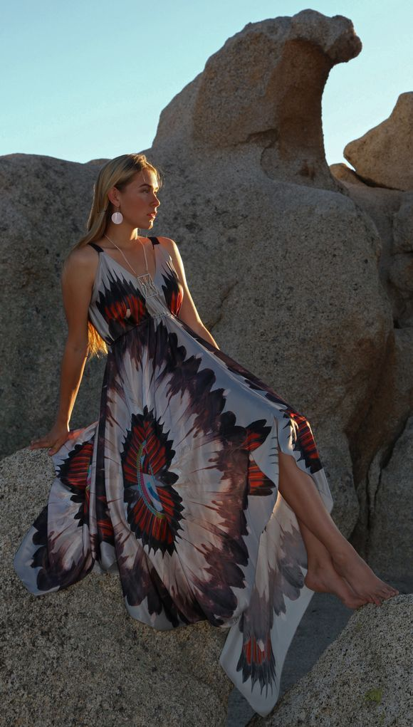Native American Fashion's Best of the Best Hit the Runway in Santa Fe [30 Photos] - ICTMN.com