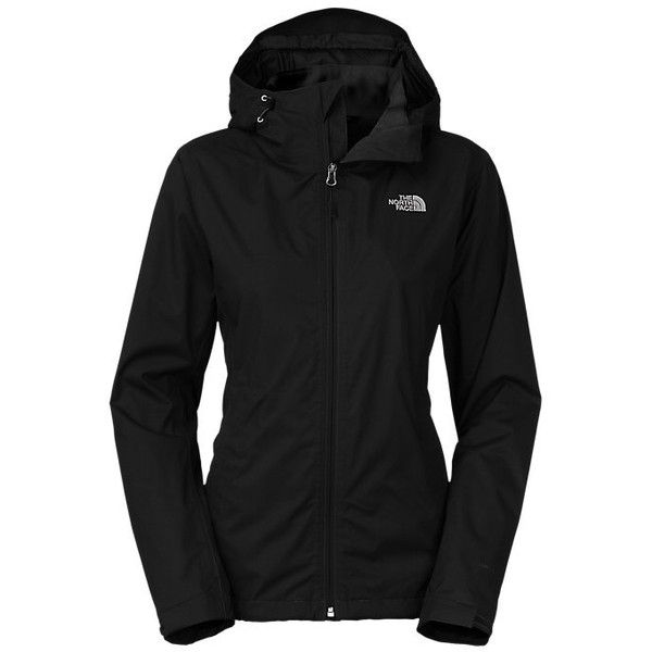 The North Face Women's Arrowood Triclimate Rain Fleece Jacket ($199) ❤ liked on Polyvore featuring activewear, activewear jackets and the north face