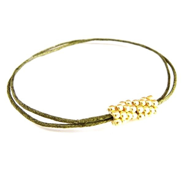 simple bracelet, minimalistic bracelet, string bracelet