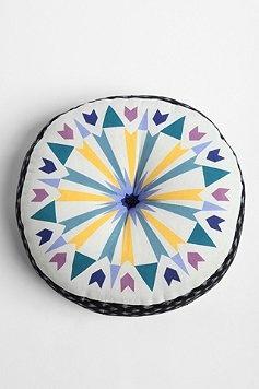 Mociun Mandala Pillow