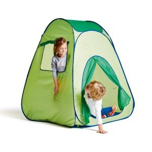 Grande tente de jardin Popbul