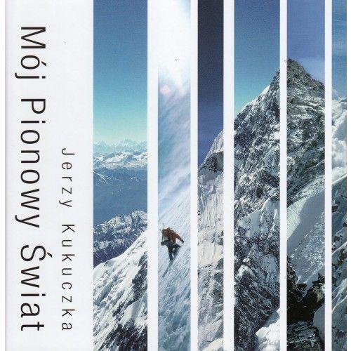 Mój Pionowy Świat album tylko 69,90zł w ArtTravel.pl