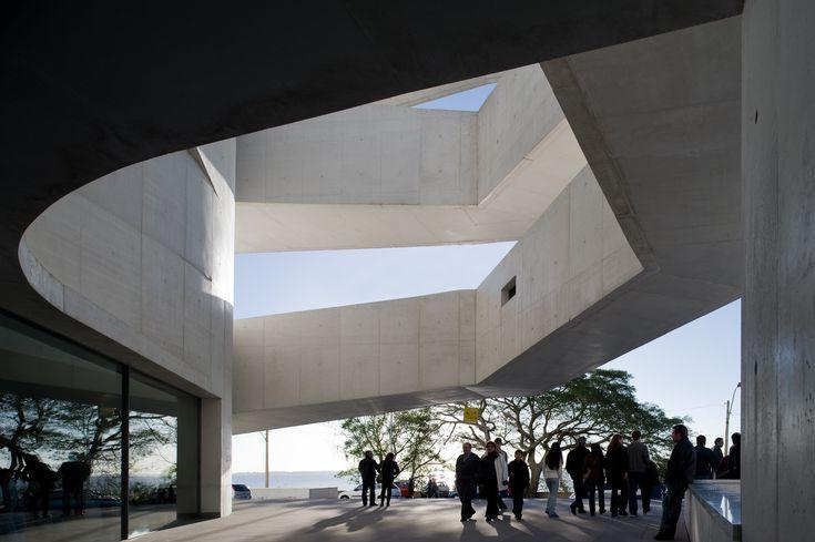 Galeria - Fundação Iberê Camargo: bases e variações / Álvaro Siza - 55