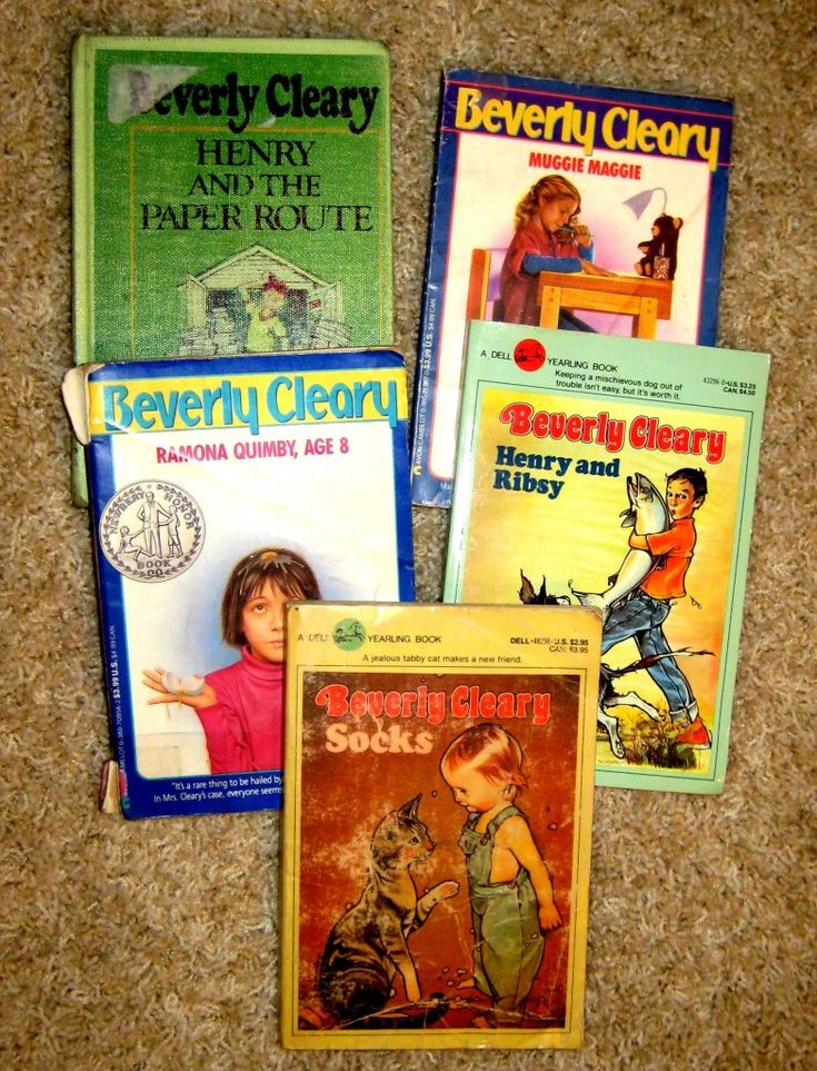 beverly cleary author study essay This is a novel study for ramona quimby, age 8 by beverly cleary 48 pages of student work, plus an answer key this novel study divides ramona quimby, age 8 into six sections for study.