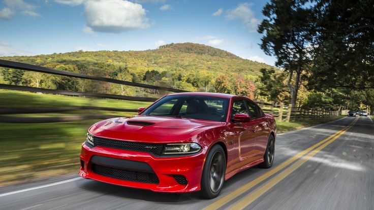 Check out the new 2015 Dodge Charger SRT Hellcat. BASE PRICE: $63,290 AS TESTED PRICE: $69,070 DRIVETRAIN: 6.2-liter supercharged V8; RWD, eight-speed automatic OUTPUT: 707 hp @ 6,000 rpm, 650 lb-ft @ 4,800 rpm CURB WEIGHT: 4,575 lbs FUEL ECONOMY: 13/22/16 mpg (EPA City/Hwy/Combined) OBSERVED FUEL ECONOMY: 13 mpg   Read more: http://autoweek.com