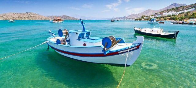 Kreta All Inclusive: 7 Tage im ausgezeichneten 4* Hotel schon für 398€ mit Flügen, Transfer & Zug zum Flug