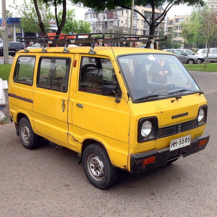 Best 25+ Suzuki carry ideas on Pinterest | Used mini cooper, Mini ...