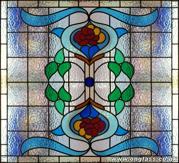 50 best images about stained glass on pinterest stains for Victorian stained glass window film