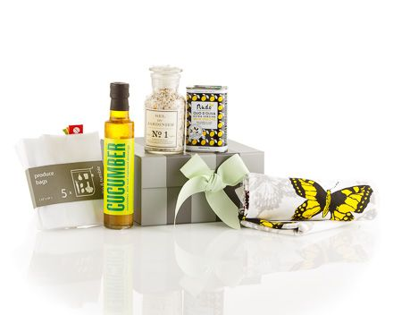 Pantry Essentials Kit - The It Kit