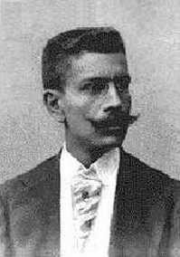 Henrique Maximiano Coelho Neto