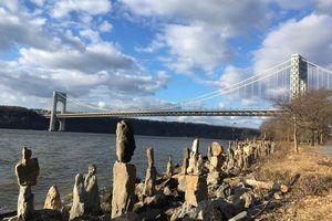 The Sisyphus Stones in New York New York