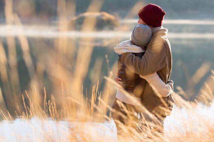 Γιατί το σώμα μας χρειάζεται μια αγκαλιά την ημέρα