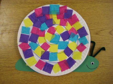 spring art and craft for preschoolers - Google Search