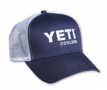 Yeti cooler hat. reminds me of Brandon…o how i miss him!