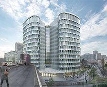 AltaFund acquiert auprès de The Carlyle Group l'opération de bureaux Eria à Paris-La Défense
