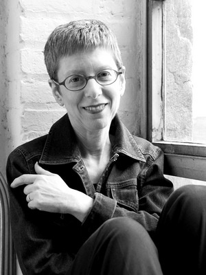 Terry Gross - Fresh Air's one of my favorite radio programs