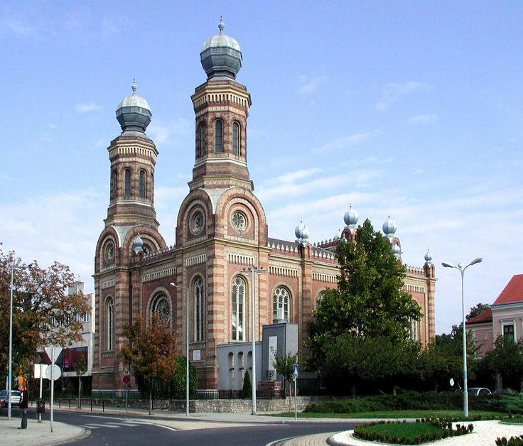 Synagogue of Szombathely