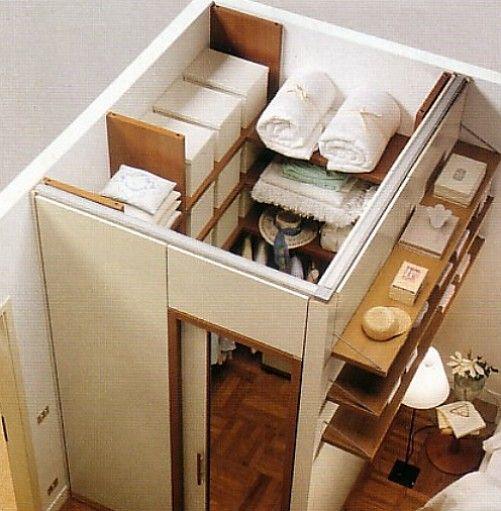 20 Small dressing room ideas | http://www.littlepieceofme.com/home-decor/20-small-dressing-room-ideas/