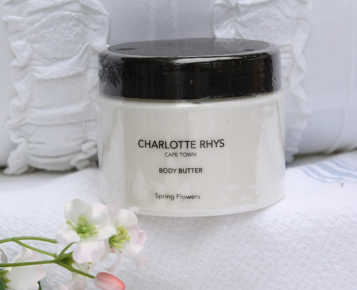 Body Butter – 300g  Rich and smooth, this luxuriously creamy body butter absorbs completely to leave your skin silky and soft