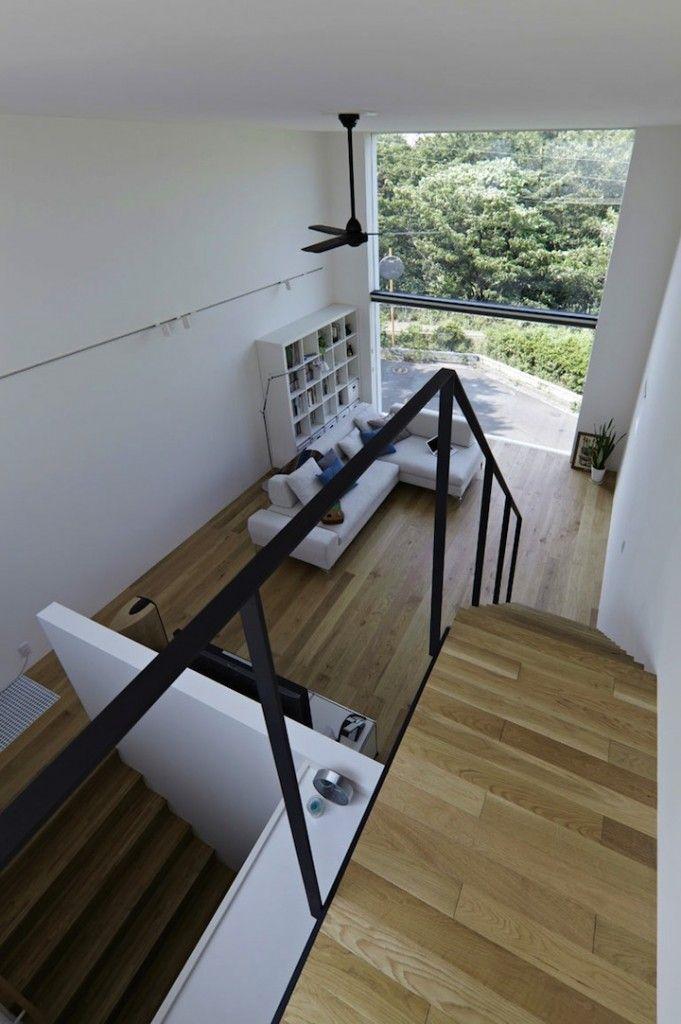 Die besten 25 escaleras para espacios reducidos ideen auf - Escaleras espacios pequenos ...