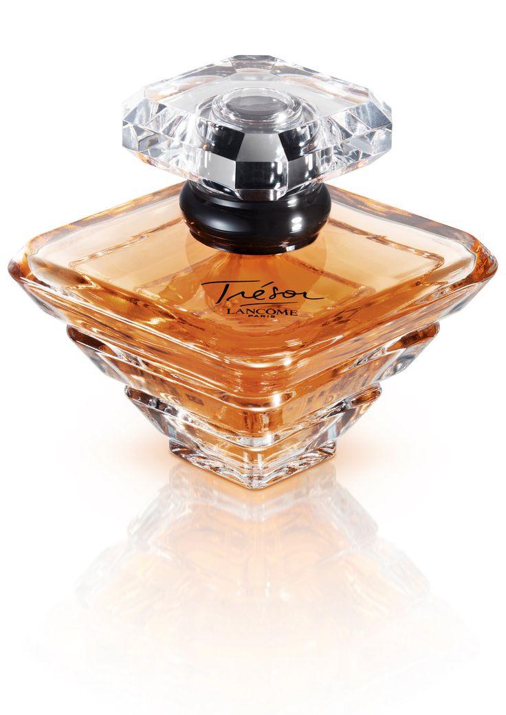 Le parfum intemporel de la maison Lancôme.