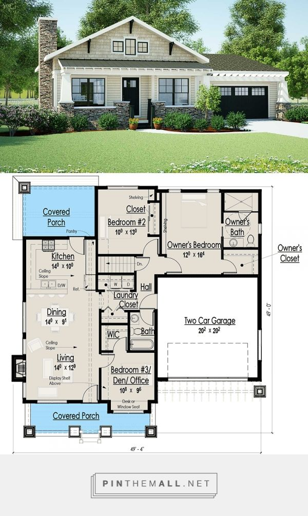 Foyer Plan Kit : Best house plans images on pinterest floor
