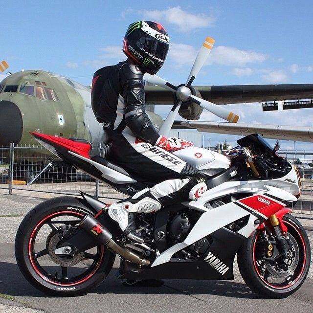 D A F E Bb E A Yamaha Motorbikes Yamaha R on Yamaha R6 Power
