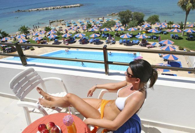 awesome Пляжи Пафоса на Кипре: потрясающе красивые места для отдыха на побережье Средиземного моря
