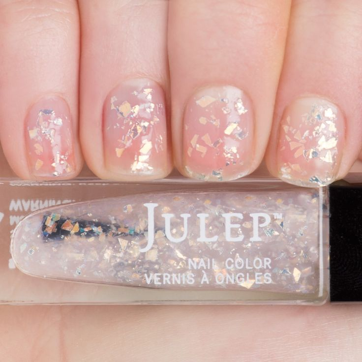 Julep Nail Polish Holographic - Creative Touch