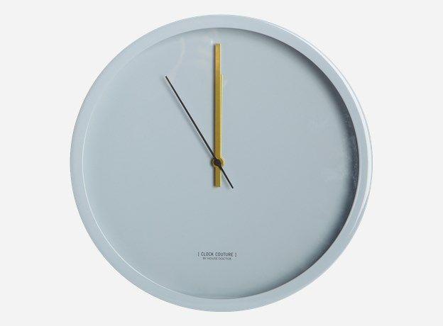 House Doctor Clock Lt0210 Clocks Pinterest