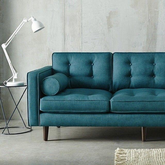 Freedom Furniture Limitededition Copenhagen 3 Seat Sofa