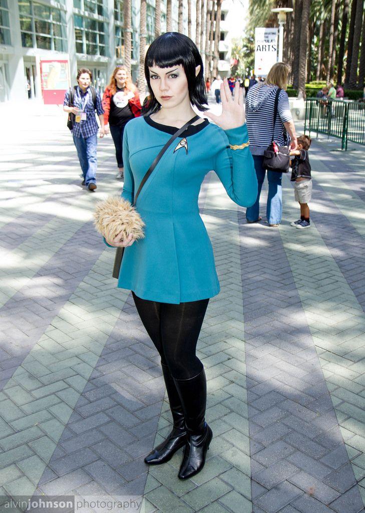 Img3909  Cosplay  Star Trek Cosplay, Star Trek Crew -3551