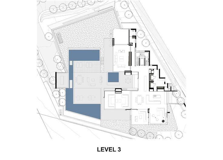 Contemporary Architecture_180515_17. Moderne HäuserArchitekturplan Zeitgenössische ArchitekturGrundrisseReihenhausHauspläneHouse ...