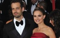 Natalie Portman's 100% vegan wedding