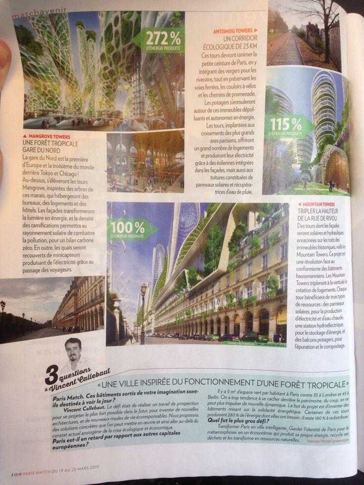 Paris en 2050 2