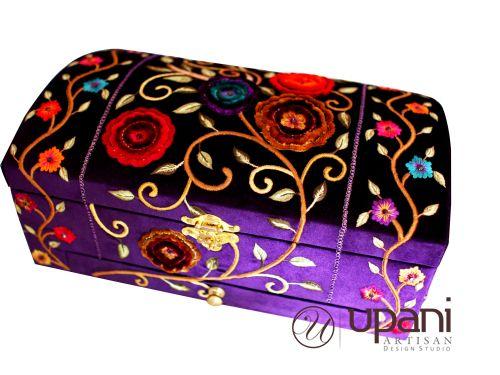 Velvet Box