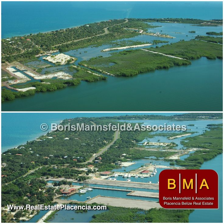 Incredible 8Acre Beachfront in Placencia Belize