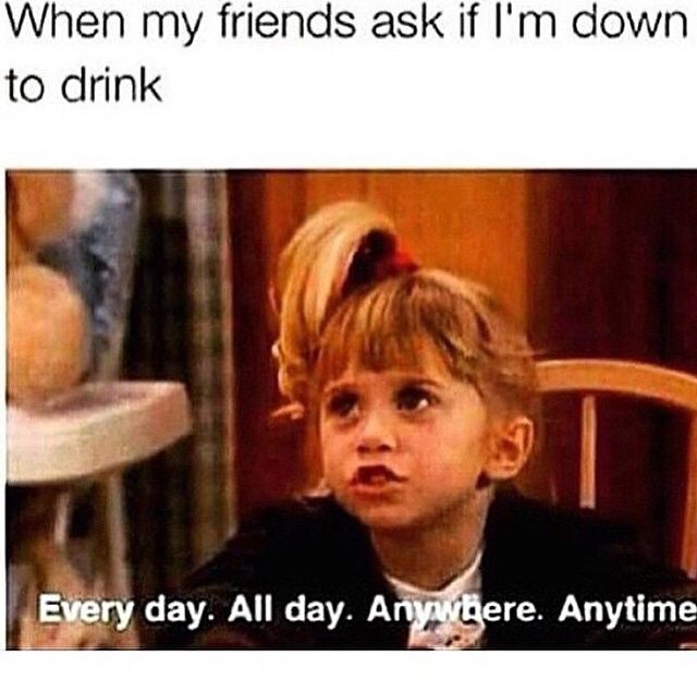 Every day, all day, any where, any time ;) | memes, GIFs ...
