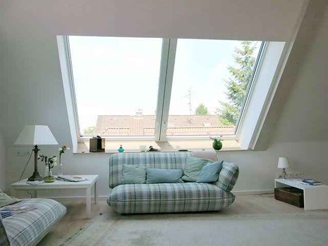 LiDEKO – extra große Dachschiebefenster