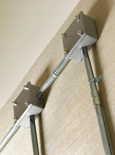 Instalación eléctrica de superficie de Fontini | Construnario.com