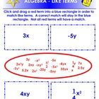 This is a one page SMART Notebook activity that you could add to your lesson or make it a center activity.  This activity allows students to demons...