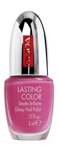 Pupa Milano Lasting Color Smalto Brillante, Barbie Pink