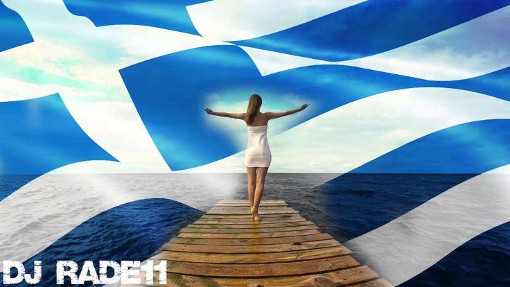 New Greek Music Mix 2017 April - Greek Dance Music 2017 - Ελληνικής Μουσ...