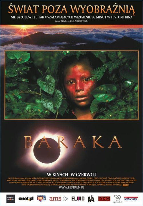 Baraka, documentary