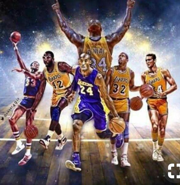 Lakerslegends Losangeleslakers Losangeles Lakers California Californialove Cali Lalakers Nba Kareemab Lakers Kobe Bryant Nba Kobe Bryant Lebron James