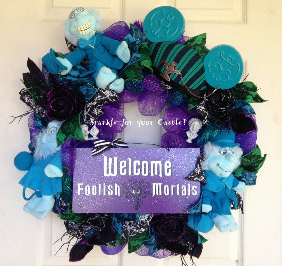 shop for disney halloween decorations on etsy the place to express your creativity through the buying and selling of handmade and vintage goods - Disney Halloween Decorations