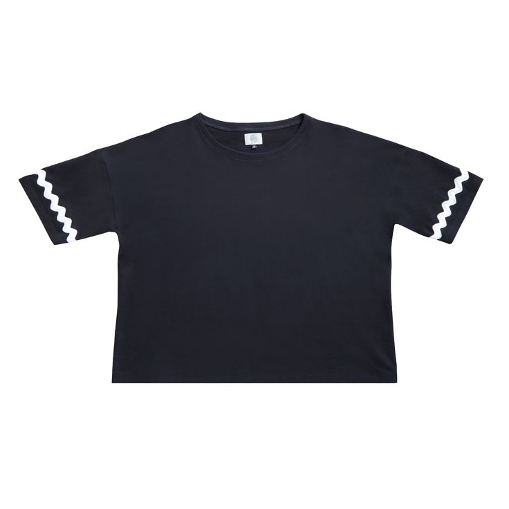 Shy Vibes Club - Team Shirt - Black