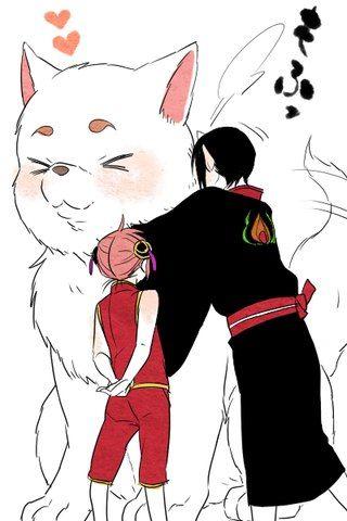 Hozuki No Reitetsu x Gintama