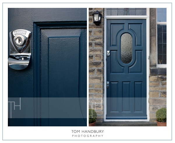 farrow and ball hague blue front of house pinterest. Black Bedroom Furniture Sets. Home Design Ideas